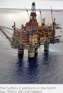 Image - Oil platform - The Petroleum Safety Authority of Norway (Petroleumstilsynet, PSA) has hit Statoil with strong criticism over its handling of 'a series of incidents' on its Gullfaks C platform in the North Sea, and ordered a string of improvements.