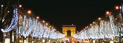 Image - Champs Élysées