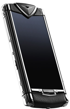 Click on image for get info from Vertu - the phone with concierge service - Nokia is selling the company.