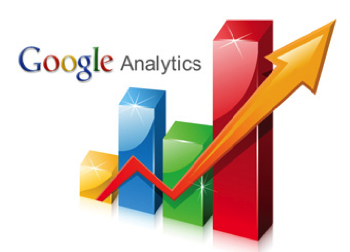 CLICK - more information about Google Analytics.