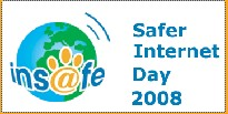 was bringt Dir der Safer Internet Day 2008