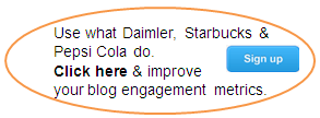 BUILD YOUR BRAND - Nike, Coca-Cola, Lady Gaga, Daimler - IMPROVE with My.ComMetrics.com