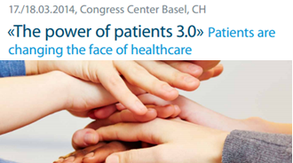 Image - Click get more infos about Careum Congress Basel - March 17/18, 2014 - Social Media - WORKSHOP DETAILS